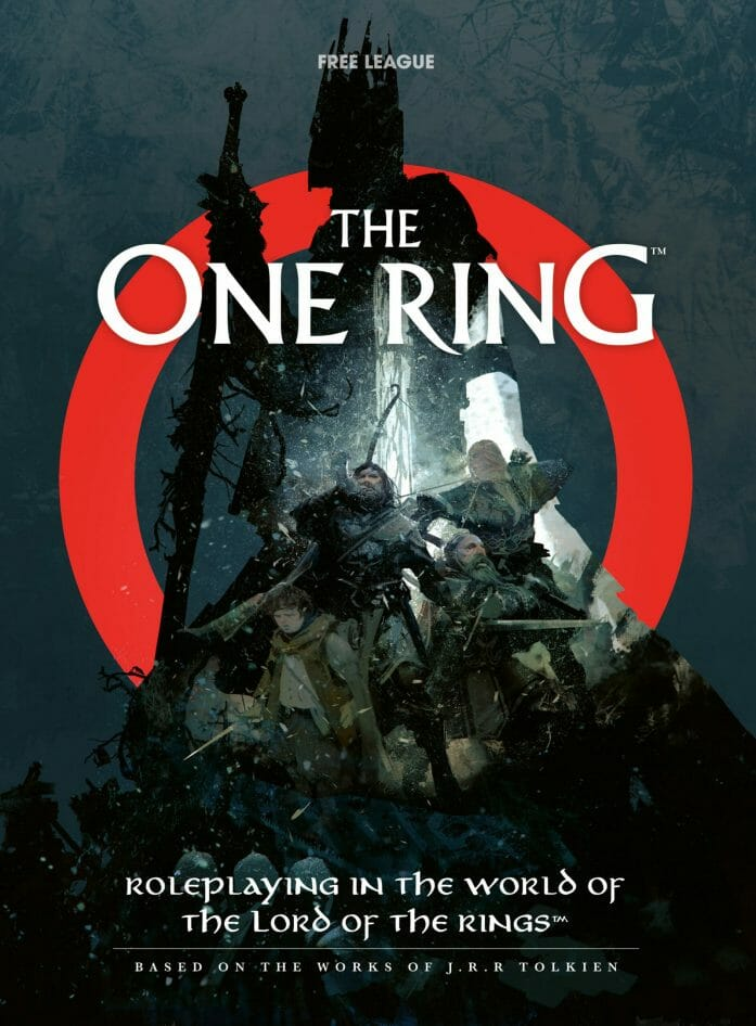 The Lord of the Rings RPG 2e