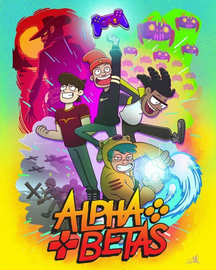 Alpha Betas