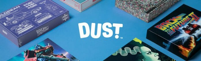 Dust movie jigsaws