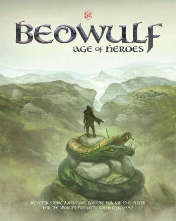 The Beowulf RPG