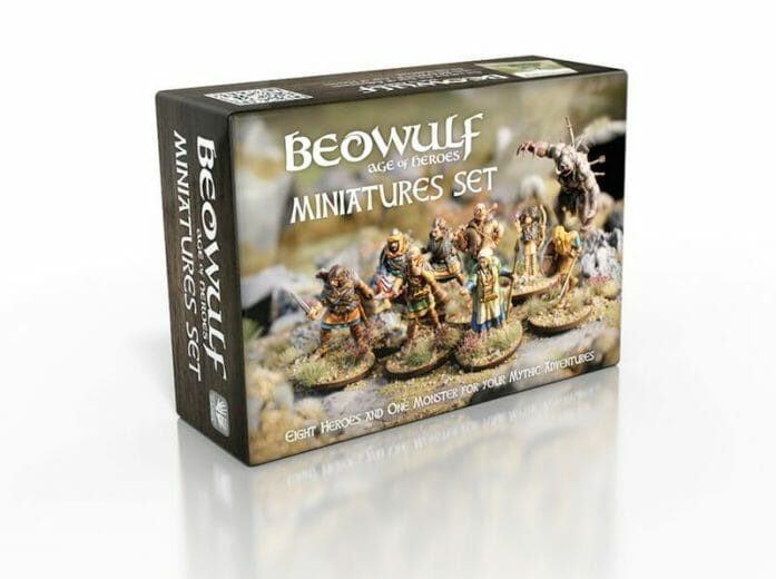 Beowulf accessories