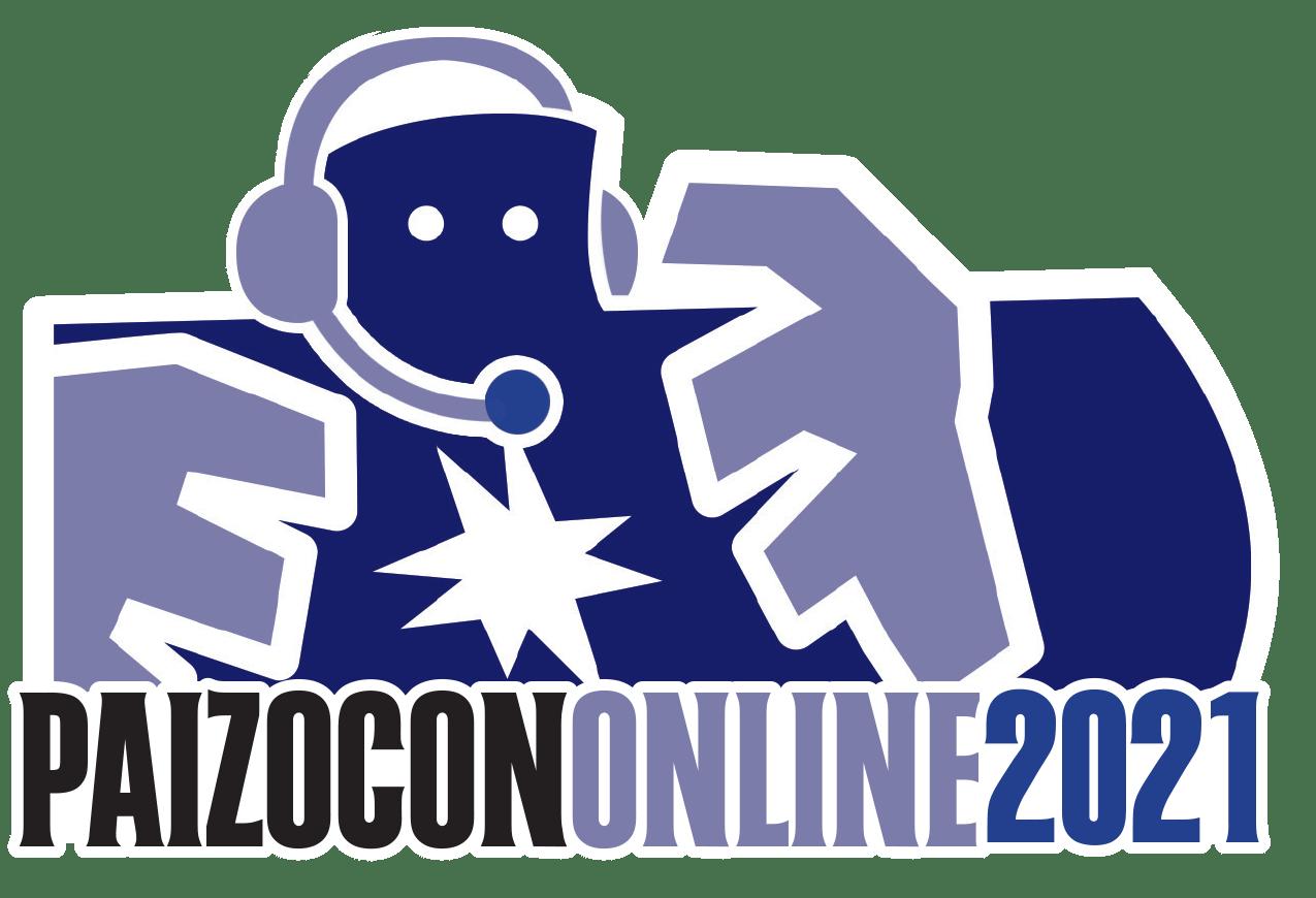 PaizoCon Online 2021
