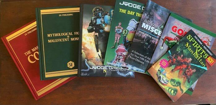 EN Publishing collection