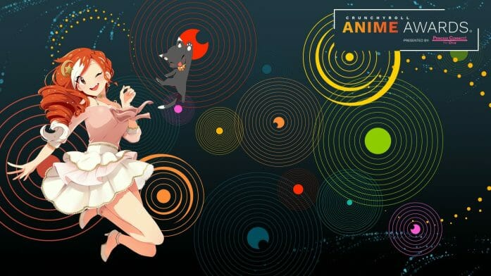 Anime Awards 2021