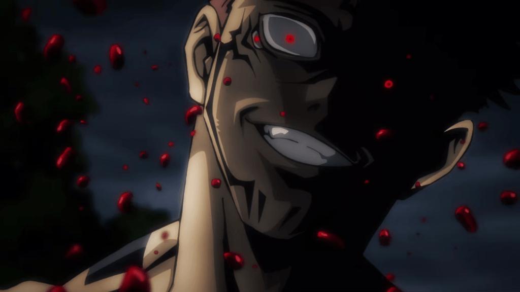 Best Antagonist goes to Ryomen Sukuna of Jujutsu Kaisen.
