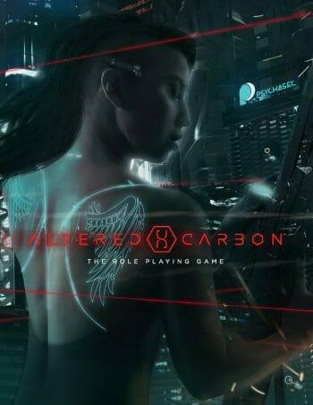 Altered Carbon RPG