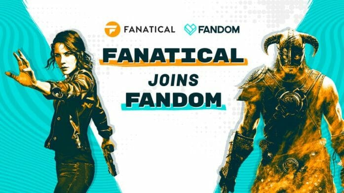 Today, Fanatical announced it has been bought by Fandom.