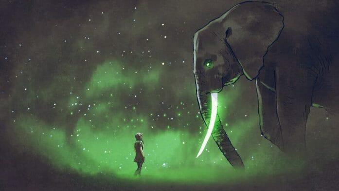 The Elephant Adventure
