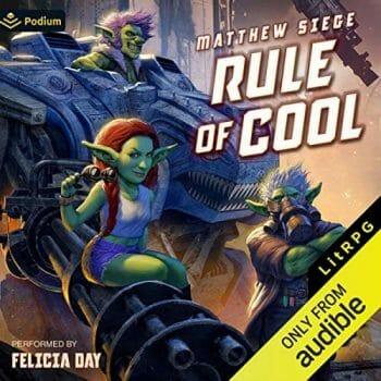 Rule of Cool