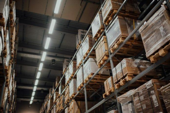 Stuck in customs warehouses