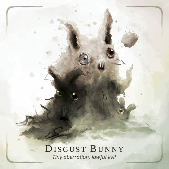 Disgust-Bunny