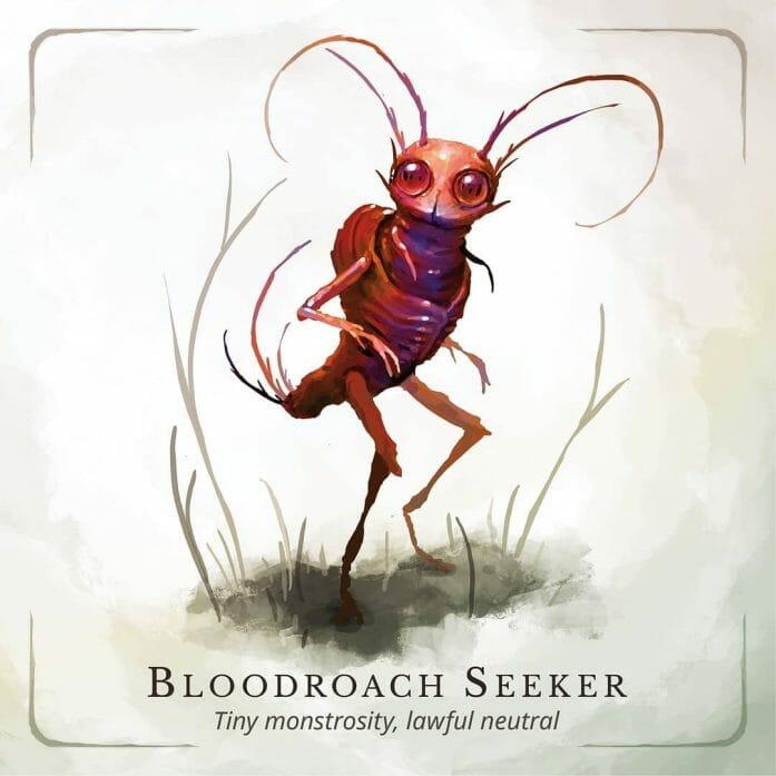 Bloodroach Seeker