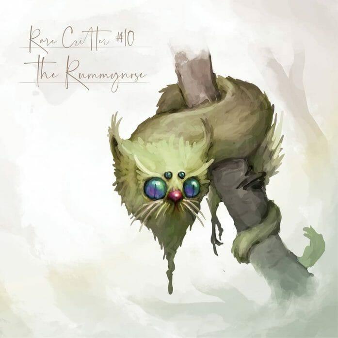 The Rummynose