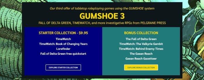 Gumshoe 3