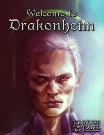 Welcome to Drakonheim