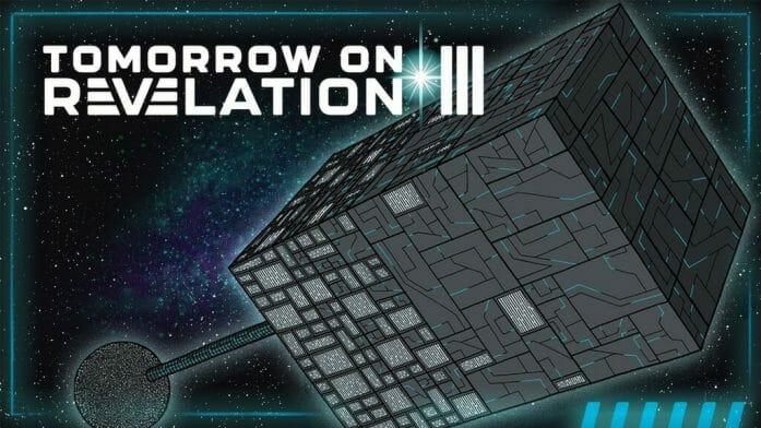 Tomorrow on Revelation III
