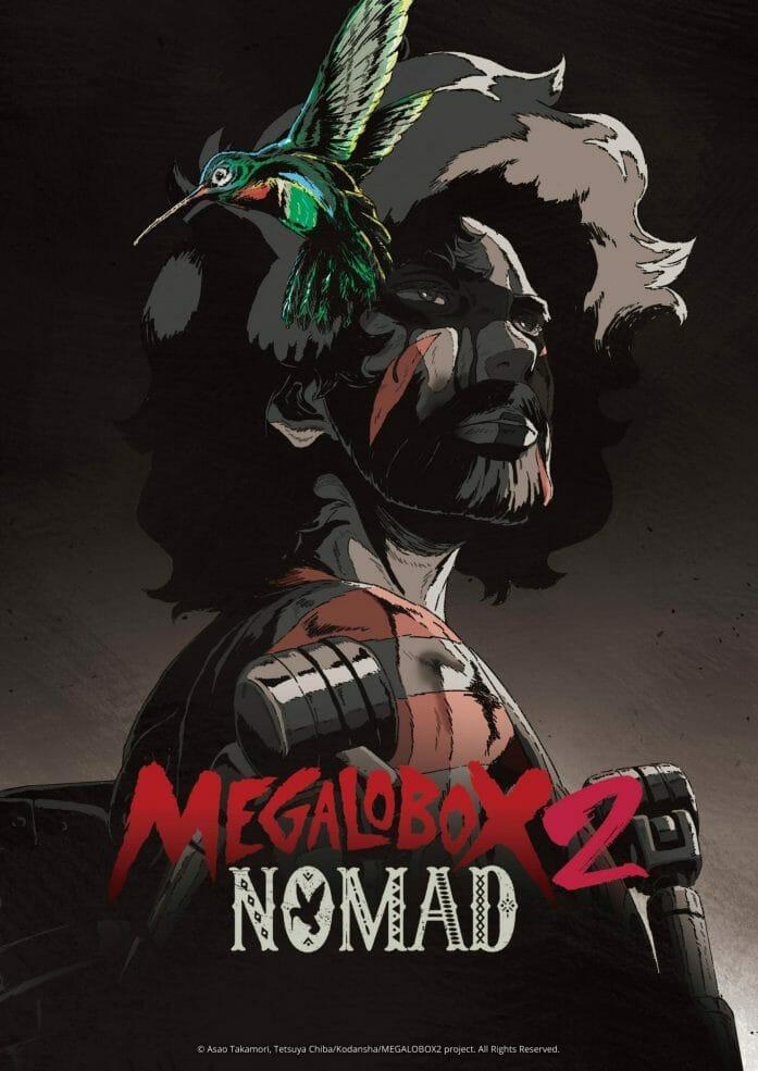 Megalobox 2
