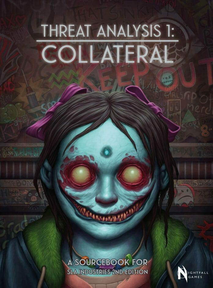 Threat Analysis: Collateral