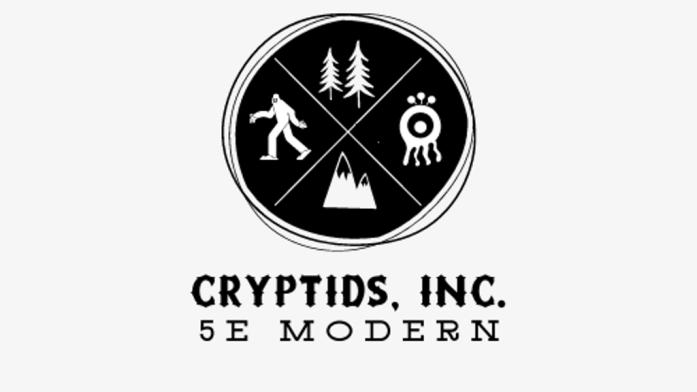 Cryptids Inc