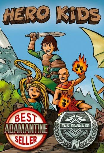 Hero Kids RPG