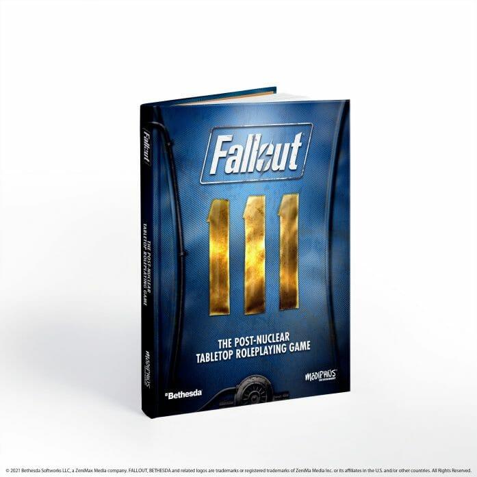 Fallout 2d20