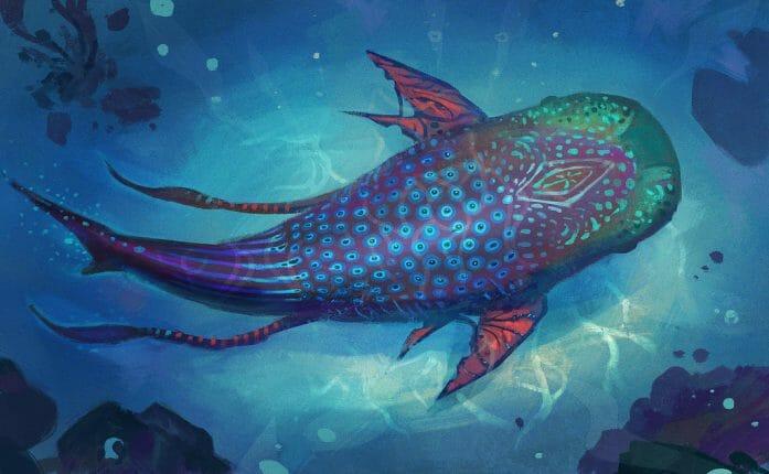 Fairy Shark by Raphtor