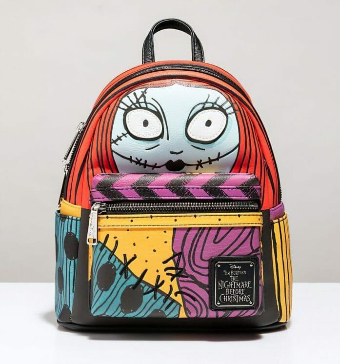 Nightmare Before Christmas Sally backpack
