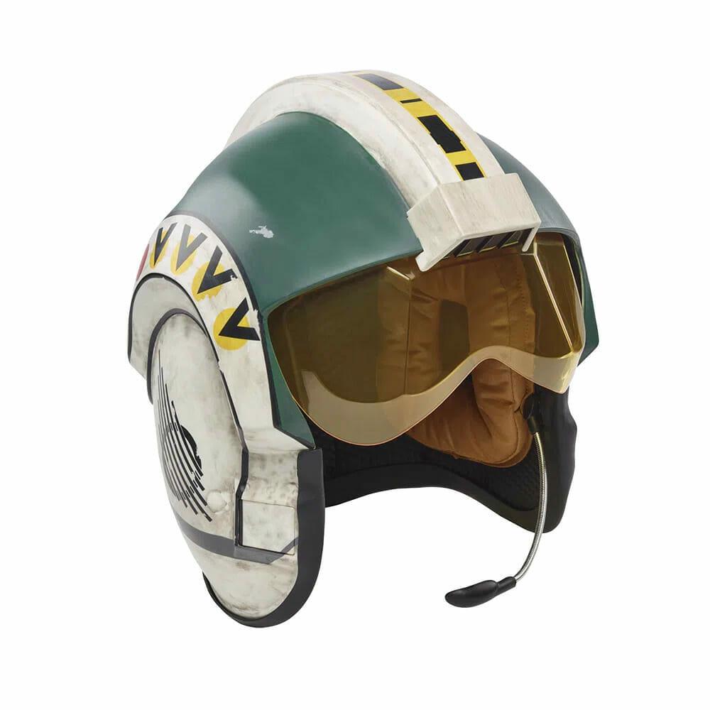 Wedge Antilles'  X-Wing Helmet