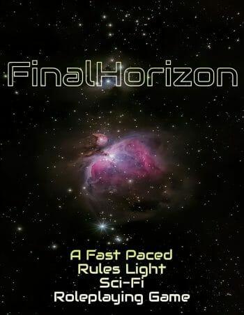 FinalHorizon