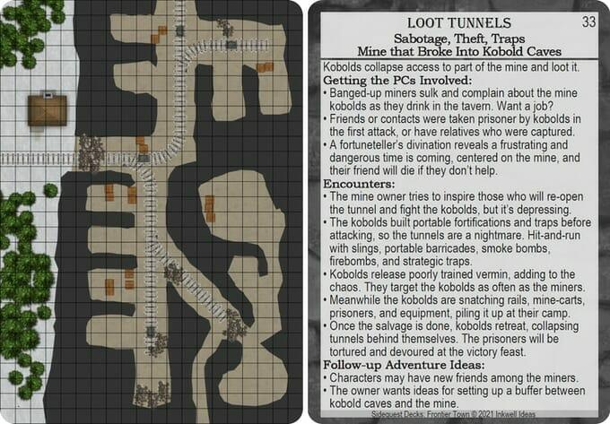 Loot Tunnels