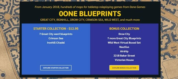 0one blueprints