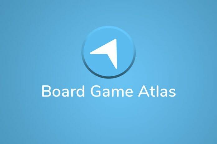 Board Game Atlas