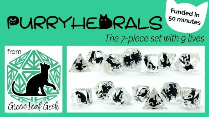 Purryhedrals