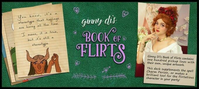 Book of Flirts