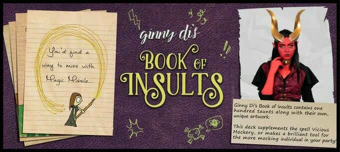 Book of Insults