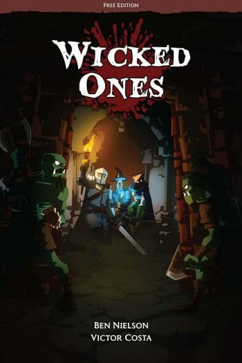 Free to Download - Wicked Ones
