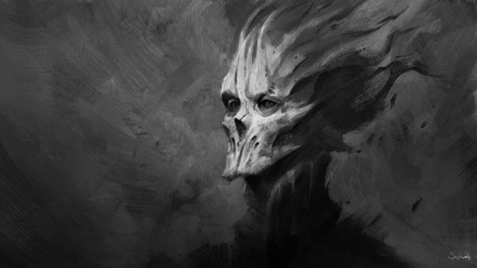 Broken Words by Sephiroth-Art