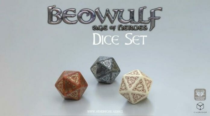 Beowulf large dice