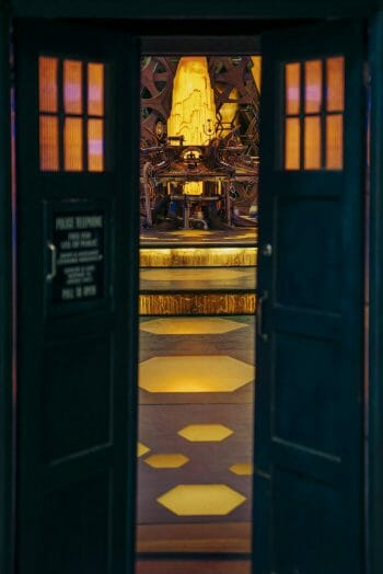 Doctor Who RPG