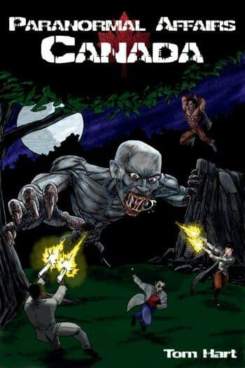 Paranormal Affairs Canada