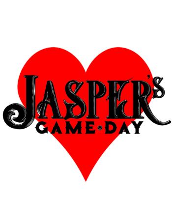 Jasper's Game Day
