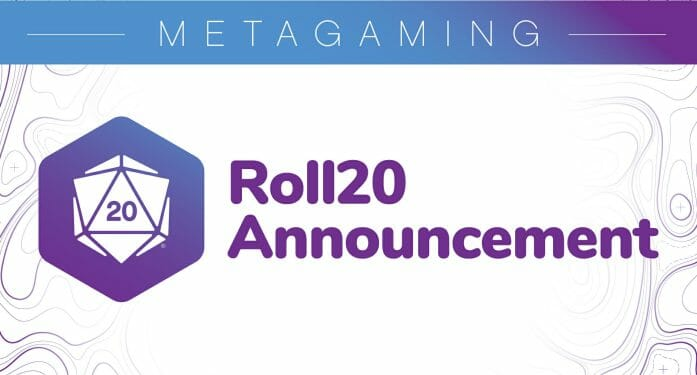 Roll20 price rise