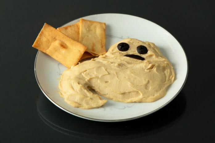 How to make Jabba the Hummus