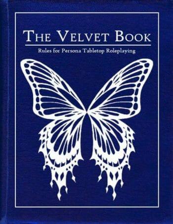 The Velvet Book