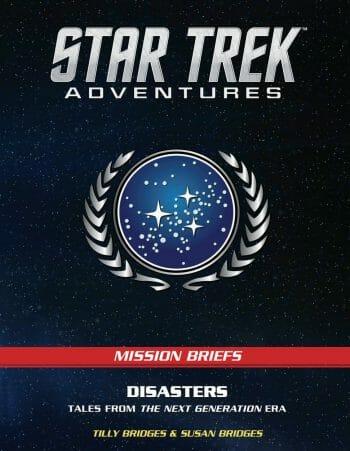 Star Trek Adventures - Disasters