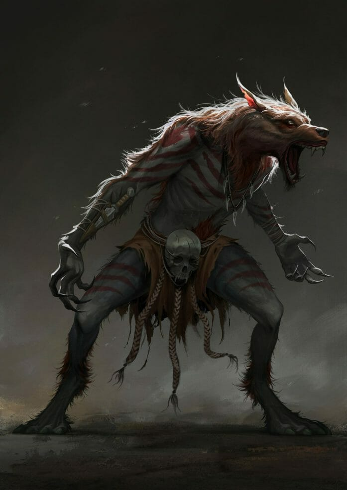 Werewolf: The Apocalypse - Retaliation