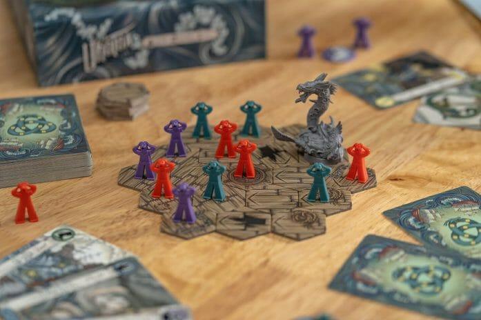 Uk'otoa board game