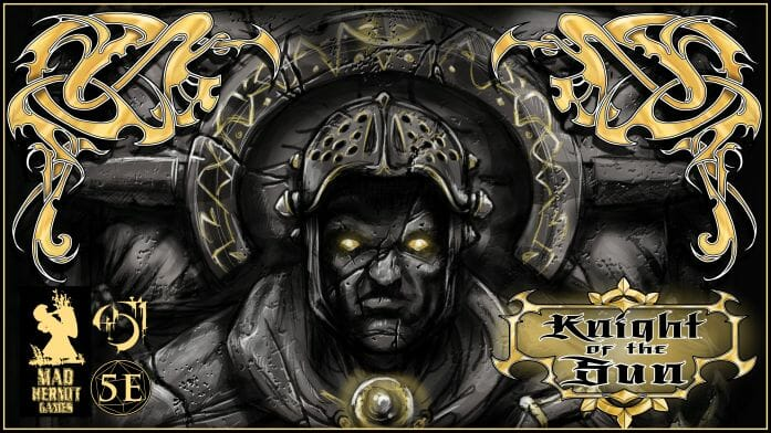 Knight of the Sun