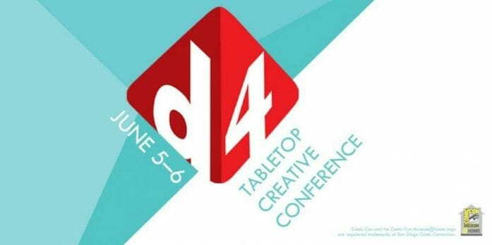 D4: Tabletop Creative Conference