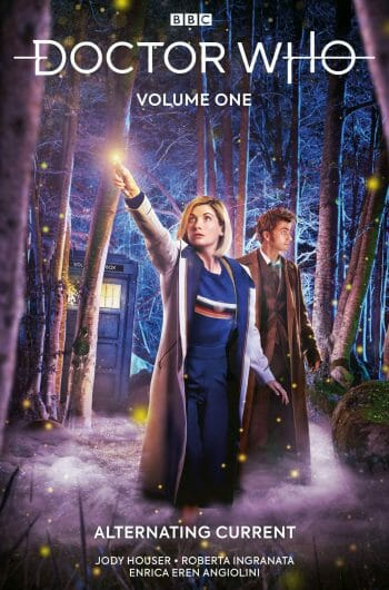 Doctor Who: Alternating Current